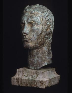 Head of Apollo (Tete de Apollon)